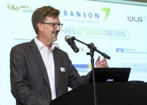 """Foto: t&w Hotel Bergström Wirtschaftsförderung: """"BANSON Netzwerktreffen"""""""